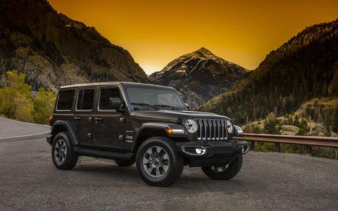 Jeep резко повысил цены на в…
