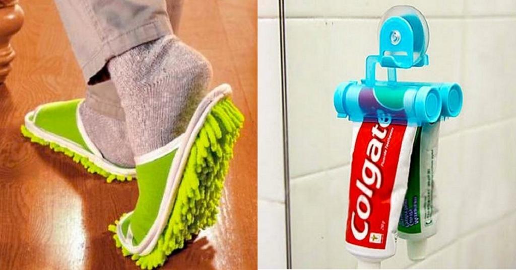 Прикольные изобретения, кото…