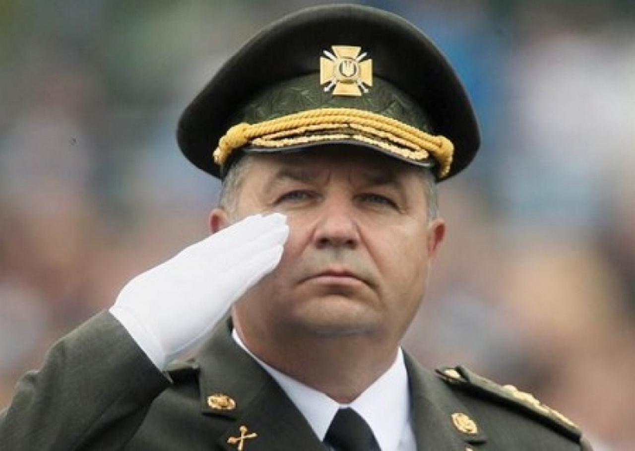 Министерство обороны Украины: заговор пи…сов. Александр Зубченко