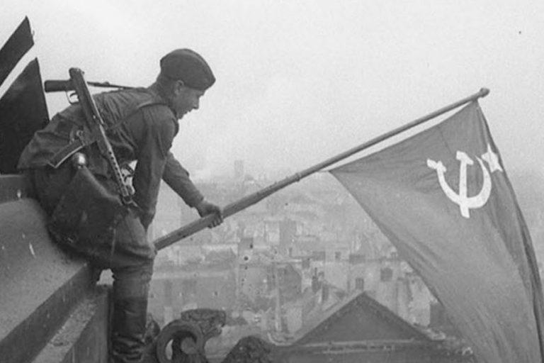 ППС: забытая легенда Великой Отечественной войны