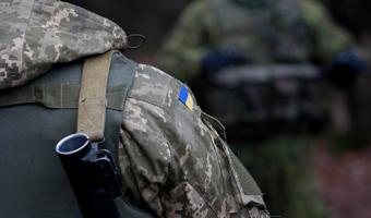 ВСУ проводят учения на границе с Крымом: СМИ