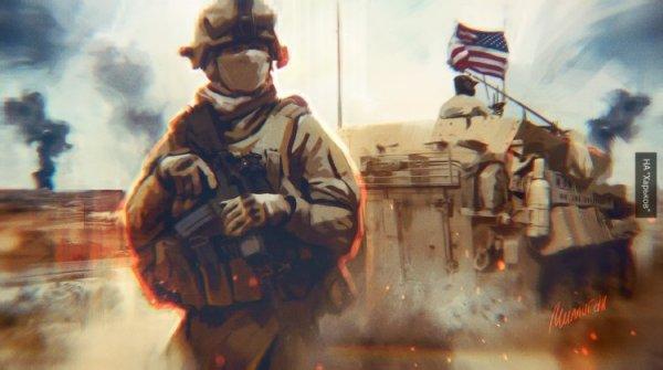 США и SDF создают все условия для возвращения ИГ