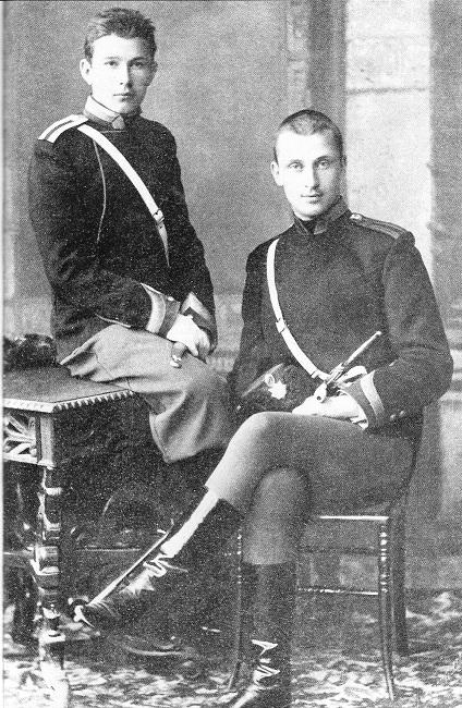 Почему офицерам царской России мало платили?