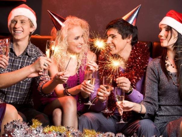 Когда начинается Новый год? (любопытные факты)