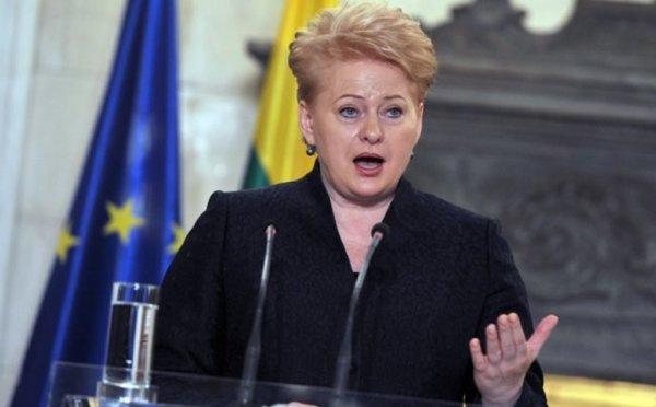 Россия забрала у Прибалтики транзитные грузопотоки в свои порты