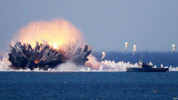 «Залп из всех орудий» отрезвит Запад: Россия ответила на угрозы