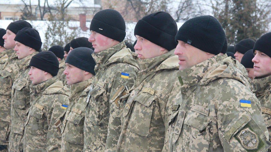 ВСУ объявили о сборе оперативного резерва первой очереди