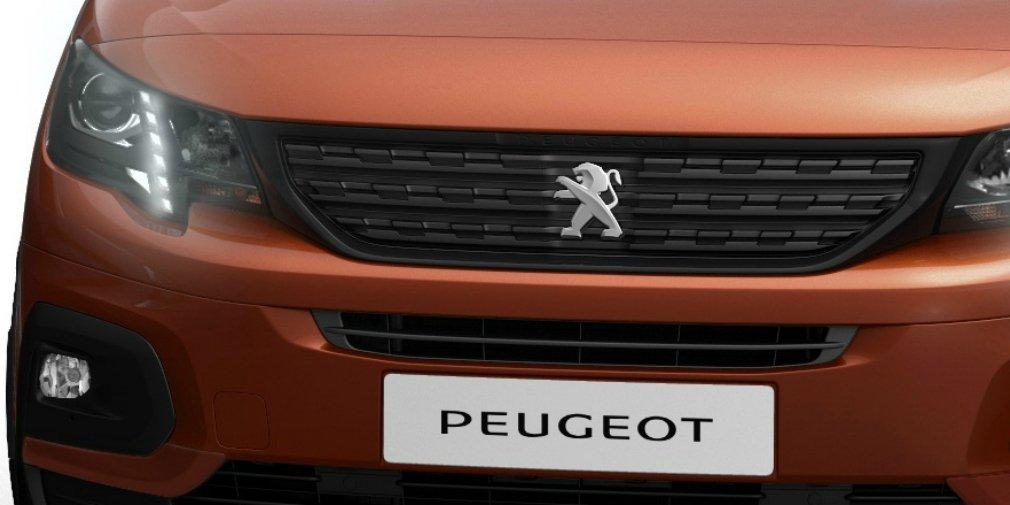 PSA анонсировала новые коммерческие автомобили Peugeot, Citroen и Opel