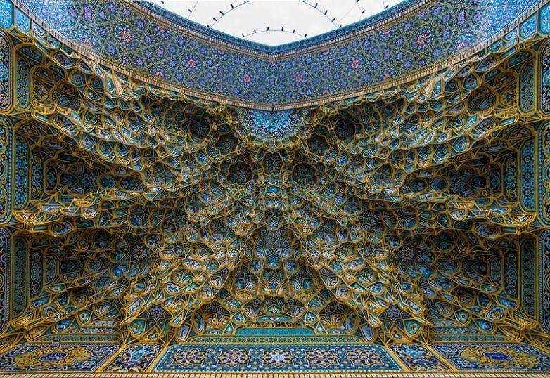 Это просто фантастика! Чудеса исламской архитектуры