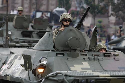 В ВСУ раскрыли главный недостаток воюющей с ополченцами Донбасса армии Украины