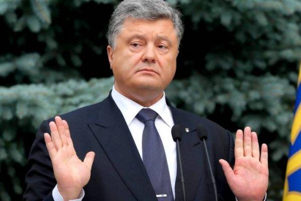 Киев продолжает грызть Европу