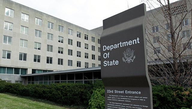Вашингтон опробует на жителях Донбасса «прелести демократии»