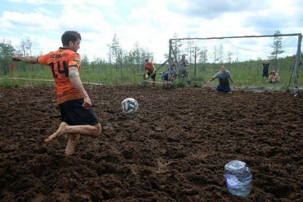 В России прошёл турнир по бо…
