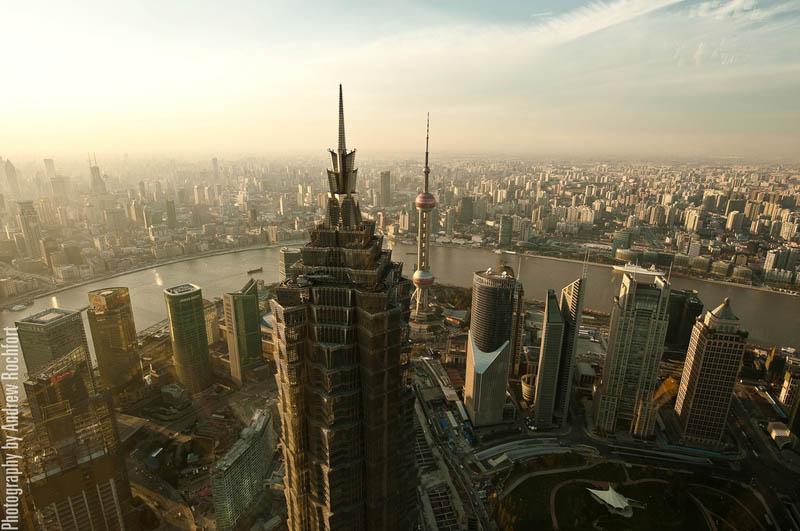 highrise25 25 городов мира с наибольшим числом высотных зданий