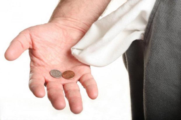 Татьяна Воеводина. У бедности в плену – или много ли добра человеку надо?