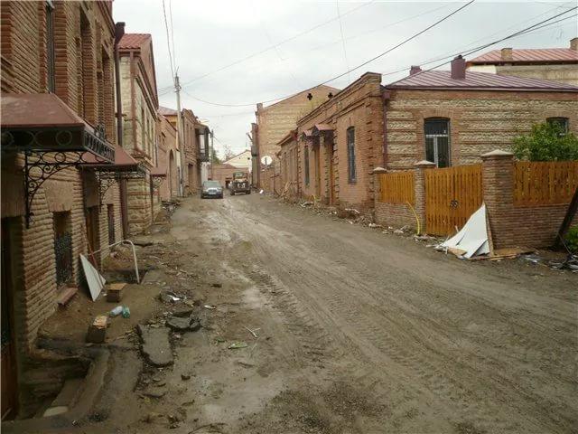 Страх и ненависть в Тбилиси: Политическая чехарда довела грузин до ручки!