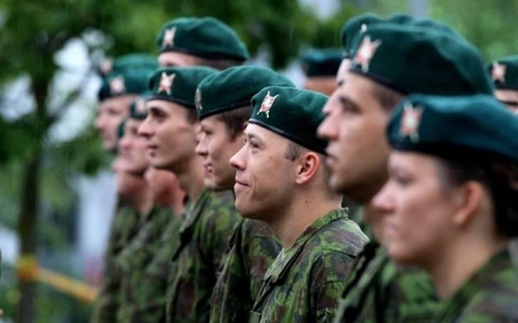 Днище: Так выглядит реальный литовский патриотизм