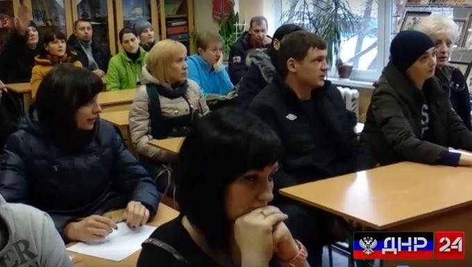 На Украине ребенка из Донбасса довели до инсульта