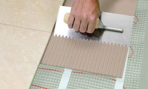 Смеси для керамической плитк…