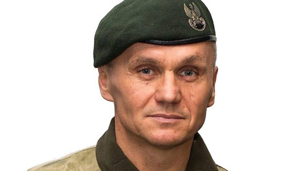 Польский генерал: Всё в ЕС п…