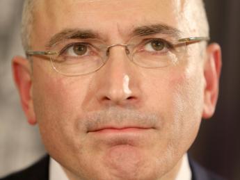 """Ходорковский о решении Гааги по делу ЮКОСа: """"Думаю, что у Игоря Ивановича Сечина сейчас будет больше проблем, чем он ожидал"""""""