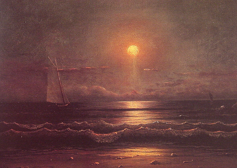 File:Martin Johnson Heade -Sailing by Moonlight.jpg