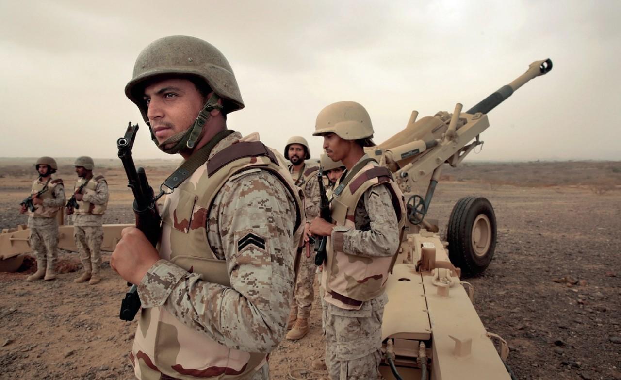 США хотят заменить американские войска в Сирии арабскими