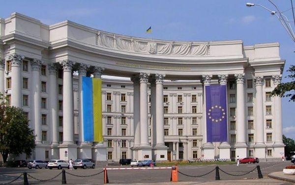 МИД Украины возмутили слова посла Италии ореферендуме вКрыму