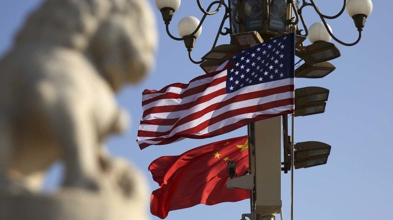 Китай отказался от новых тор…