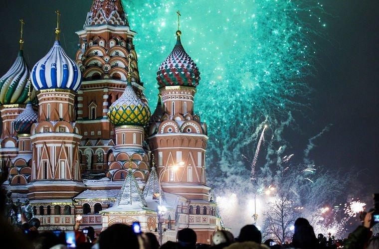 Иностранцы — о русских новогодних традициях