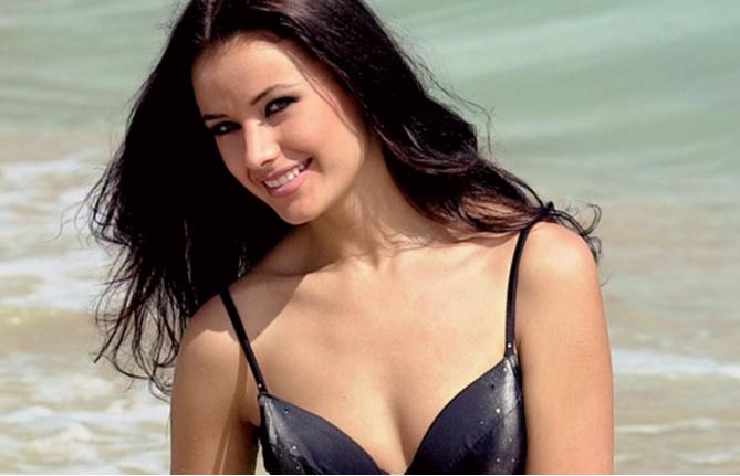 Бесплатные эротические и сексуальные фотографии Таня Миловидова без порно