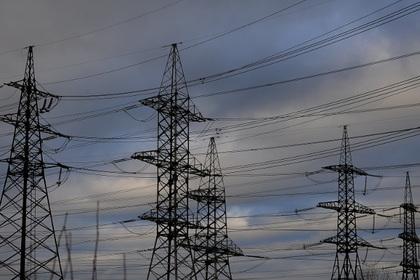ЛДНР ни при чём:  В Минэнерго объяснили рост тарифов на электричество ситуацией вокруг Крыма