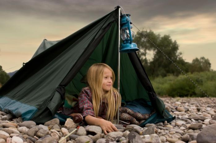 Письмо в редакцию: дочка после лагеря
