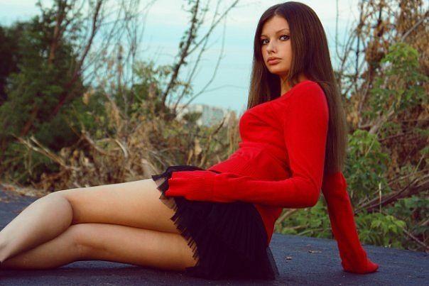 Вконтакте фото девушек личные 5403 фотография
