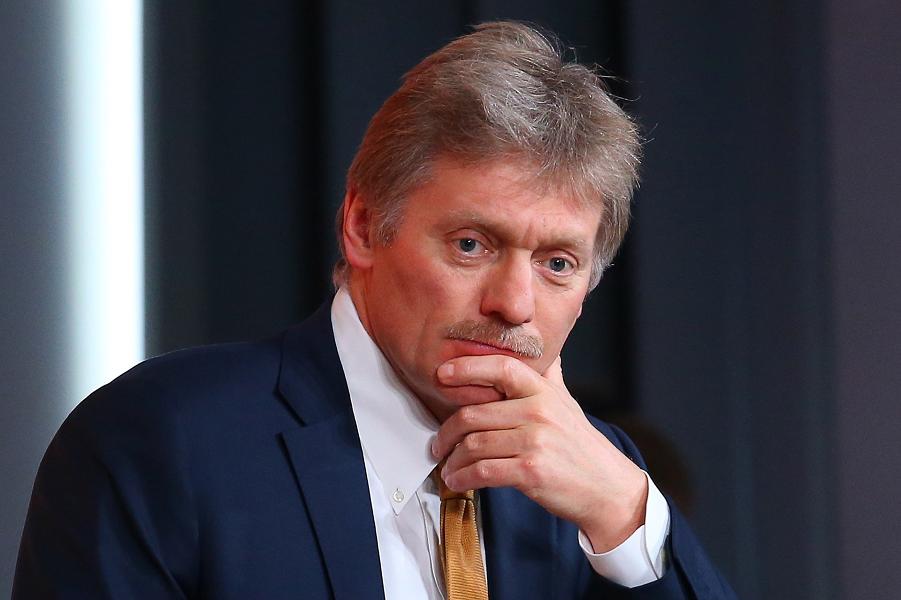 На что надеется Кремль по Крыму?