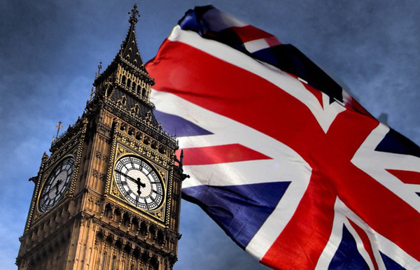 Угрозы в адрес России со стороны немощных спецслужб Британии.