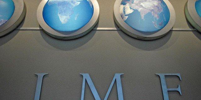 МВФ сохранил прогноз роста ВВП РФ даже при санкциях