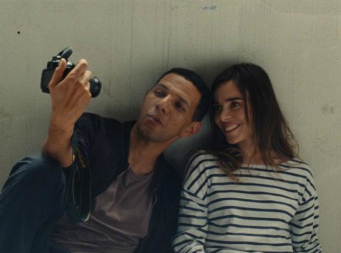 7 чувственных французских фильмов