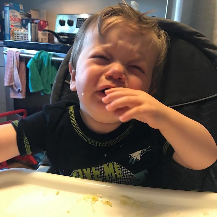50+ Ridiculous Reasons Why Kids Cry (New Pics)