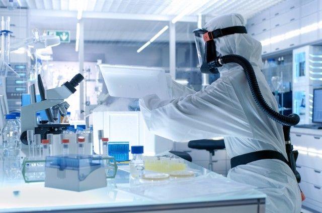 Идёт война микробная. Зачем Пентагон скупает образцы РНК русских?
