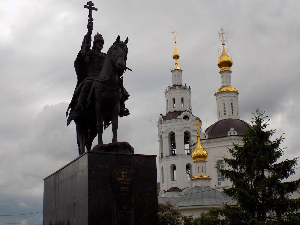 Православный раскол на Украи…