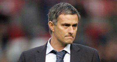 Моуриньо вновь заявил о желании вернуться в Англию
