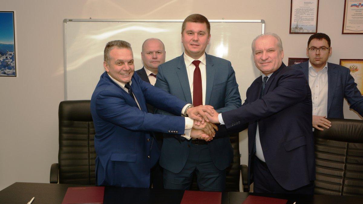 Сочи станет пилотным городом России по масштабному развитию электротранспортной инфраструктуры