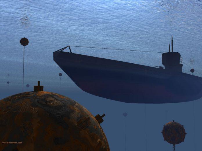 О минной войне на море: смерть из ниоткуда. Часть 2