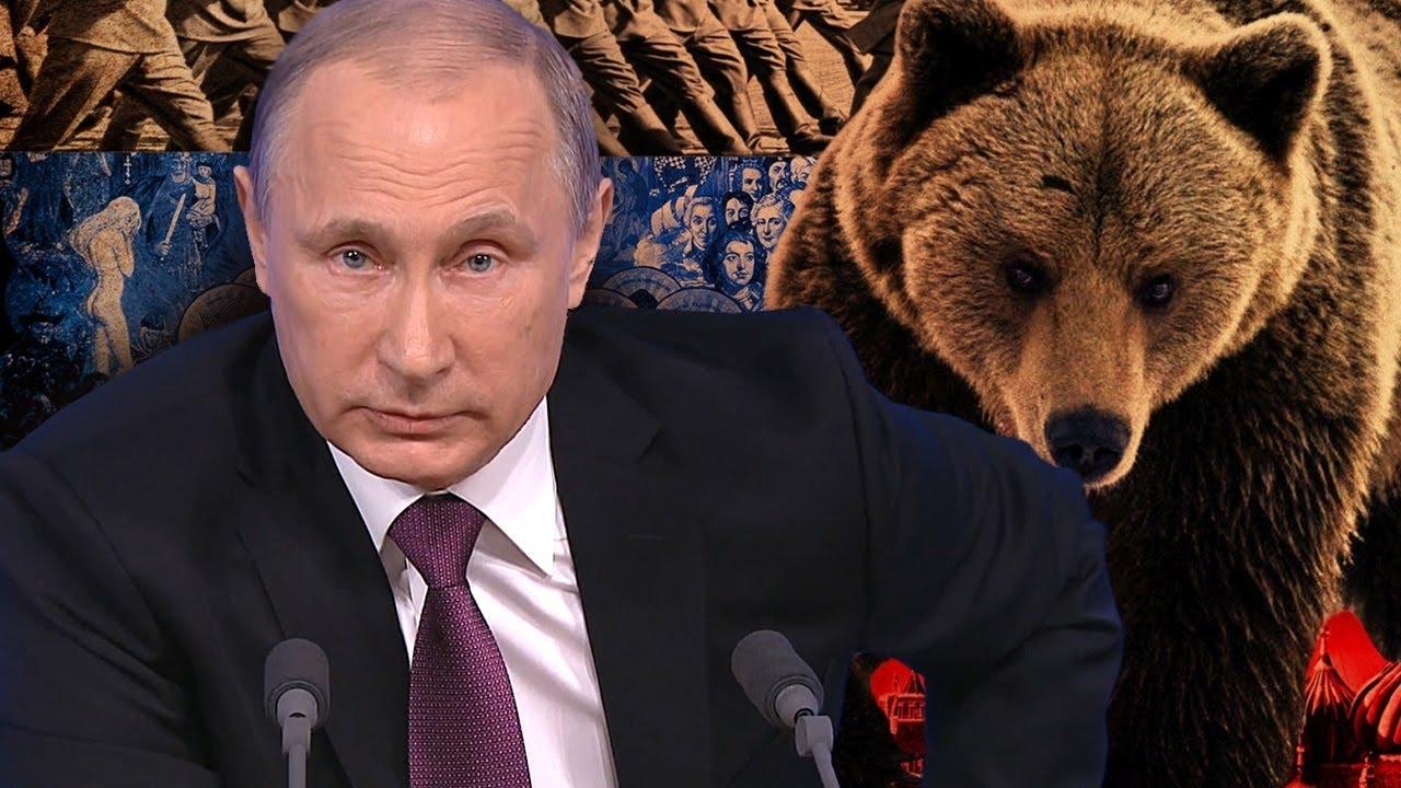 САМАЯ ГЛАВНАЯ ФРАЗА ПУТИНА В 2018 ГОДУ. То, о чем СССР и Россия никогда никому не говорили
