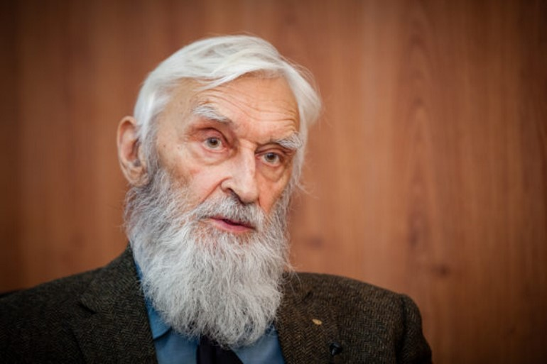 Виталий Костомаров - Норма языка скоро погибнет