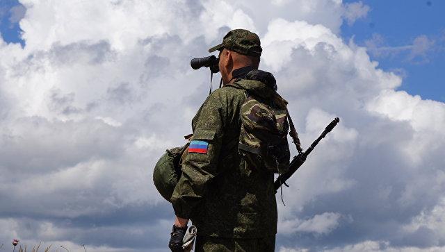 О пенсионном обеспечении военнослужащих НМ ЛНР