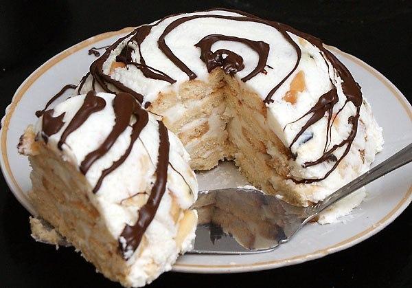 10 вкуснейших домашних тортиков 2