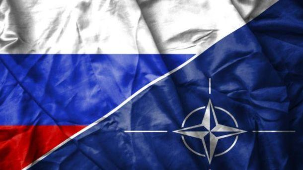 Страны НАТО боятся даже косо…