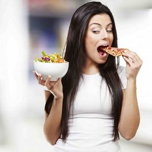 Читинг в диете: разумная «загрузка» поможет похудеть
